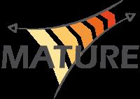 MATURE logo